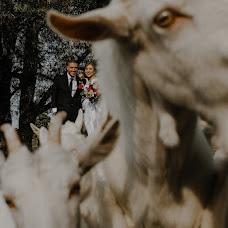 Wedding photographer Marfa Morozova (morozovaWED). Photo of 12.09.2017