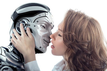 People Marrying Robotic Companions