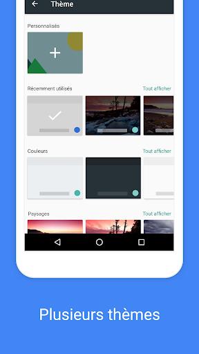 Gboard, le clavier Google screenshot 9