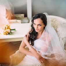 Wedding photographer Pavel Kharkevich (Kharkevich). Photo of 29.12.2015