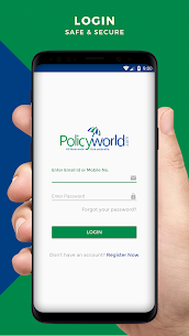 PolicyWorldApp Download For Android 1