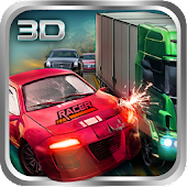 Freeway Traffic Racer