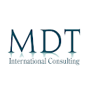 MDT International Consulting icon