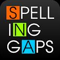 Spelling Gaps PRO icon