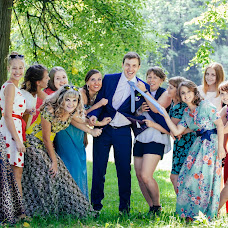 Wedding photographer Aleksey Lanskikh (aleksarus). Photo of 31.01.2017