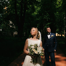 Wedding photographer Kseniya Emelchenko (KsEmelchenko). Photo of 28.06.2017
