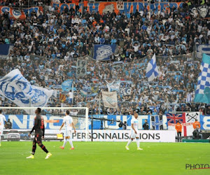 """L'Olympique de Marseille, """"connu même en Allemagne"""""""