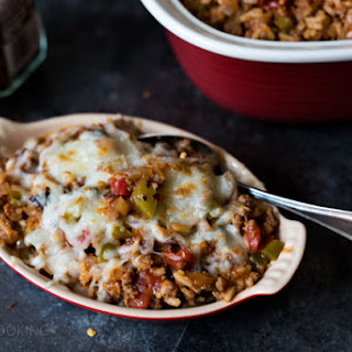 Pressure Cooker Ground Beef Recipes