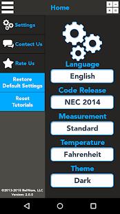 Master Electrical Suite- screenshot thumbnail