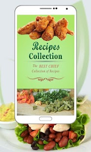 Best Recipes Collection - náhled