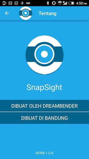 SnapSight