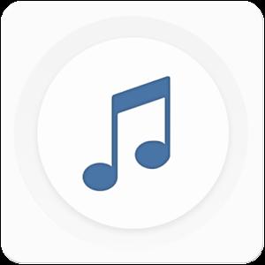 Музыка из контакта в Relax Плеере for PC