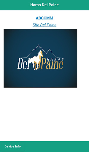 Haras Del Paine