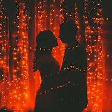Wedding photographer Mari Lombardi (mari-lombardi). Photo of 02.02.2016