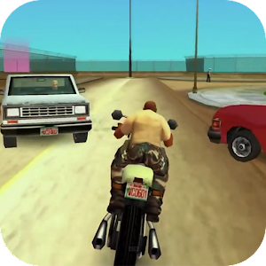 Traffic Motorbike Madness for PC and MAC