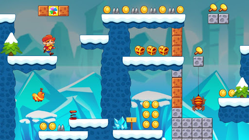 Super Jabber Jump  screenshots 5