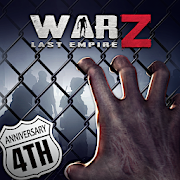 Last Empire - War Z: Strategy