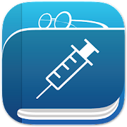 App Icon for Nursing Dictionary by Farlex‏ App in United Arab Emirates Play Store