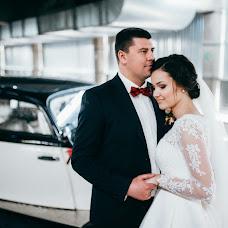 Wedding photographer Artem Popov (pro100artem). Photo of 14.07.2017