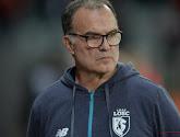 Marcelo Bielsa pourrait rebondir en Angleterre et devenir le coach d'un Belge