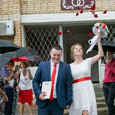 Wedding photographer Anastasiya Stukmanova (AnastasiyaSt). Photo of 29.07.2016