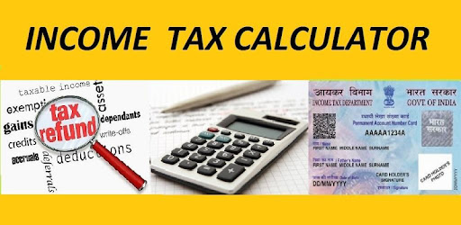 income tax calculator apps on google play