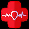 BloodLine - Blood Bank App BD icon