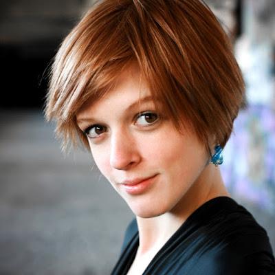 Spotlight on: Abigail Levis