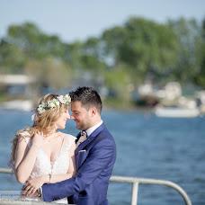 Wedding photographer Kostis Karanikolas (photogramma). Photo of 28.04.2017