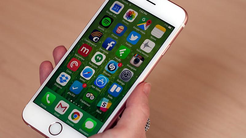 - Lý do Apple không bao giờ ra mắt iPhone giá rẻ