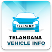 Telangana Vehicle Information