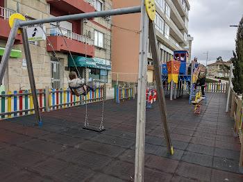 Parque Infantil Avenida Castelao, 2
