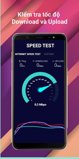 Speed Test screenshot 4