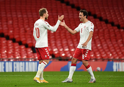 Le Danemark s'offre une finale à Louvain, l'Italie reprend la main