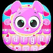 Cute Emoji Keyboard for Girls APK for Bluestacks