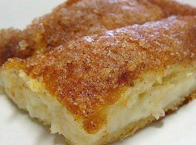 Crescent Roll Cheesecake image