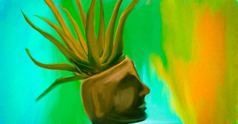 Is Aloe Vera Gel Good For Hair Growth?