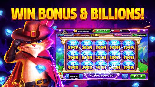 Cash Frenzyu2122 Casino u2013 Top Casino Games  screenshots 1