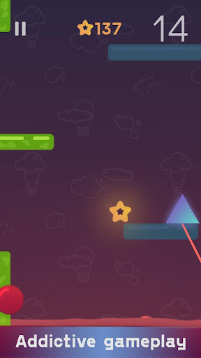 HexaJump - An endless arcade 1.03 screenshots 3