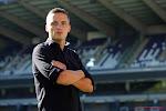 """Peter Verbeke, sportief directeur van Anderlecht, slaat noodkreet: """"Zonder oplossing moeten we mogelijk Lokonga of andere talenten verkopen"""""""