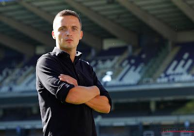 Anderlecht prêt à faire une offre pour un jeune latéral droit suédois ?
