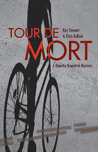 Tour de Mort cover