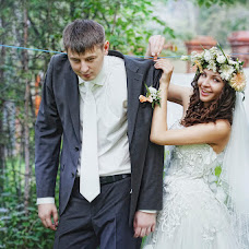Wedding photographer Ekaterina Vasileva (KatiVasilieva). Photo of 16.01.2014