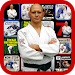 BJJ Master App by Grapplearts Icon