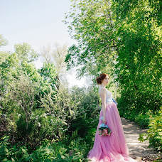 Wedding photographer Irina Levchenko (levI163). Photo of 31.08.2017