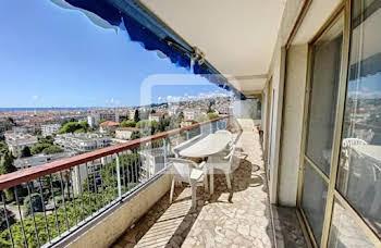 Appartement 4 pièces 100,12 m2