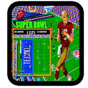 Tecmo Super Bowls Classic