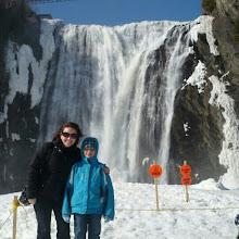 Photo: #Invierno #Quebec #snow #winter #neige #hiver #Canada
