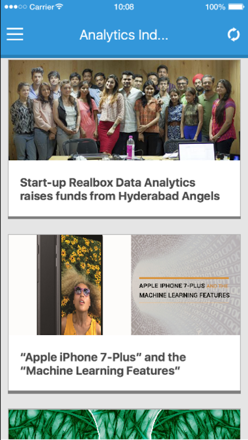 Analytics India Magazine- screenshot