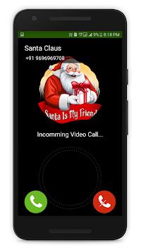 Videochiamata Babbo Natale.Download Videochiamata Dal Vivo Di Babbo Natale Video Chiamata